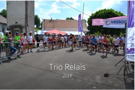 album TRIO2014