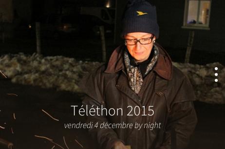 album Téléthon2015 04.12